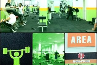 Aspria Fitness