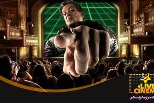 7D Live Cinema (Mtatsminda)