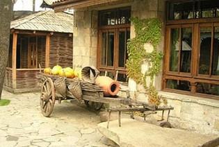 ღვინის სახლი