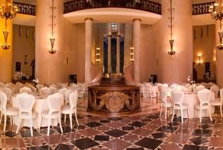 Restaurant (Celebration Palace of Rituals)