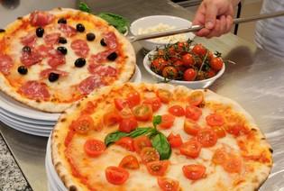 Rainers Pizzeria and Biergarten
