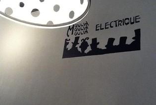 Moulin Electrique