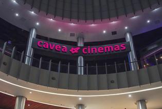 Кинотеатр «Кавеа»