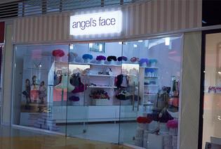Энджелз Фейс (Angel's Face)