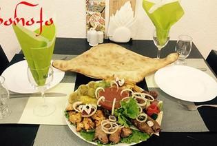 Baraka restaurant