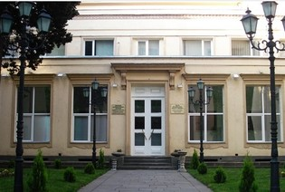 BALNEOLOGICAL RESORT TBILISI