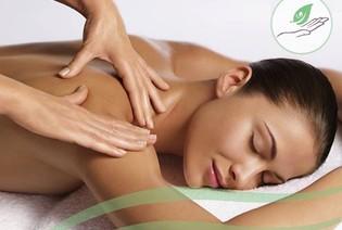 Golden Thai Touch Massage
