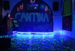 Cantina Lounge & Club