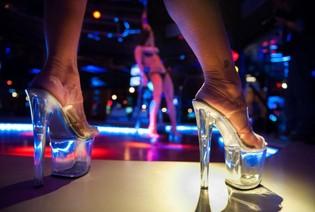 Cabaret Bar Triple xXx