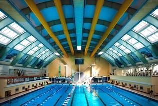Плавательный Бассейн и Фитнесс Клуб Ваке