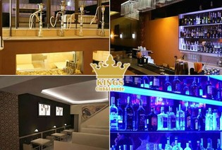 King's Club & Lounge