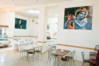 ტაჯ მაჰალი (რუსთავი)