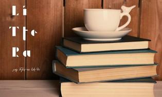 Tekuna Gachechiladze: Cafe Littera